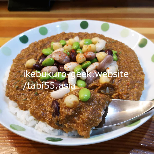 Ikebukuro Japanese CurryRice/Kasei Curry
