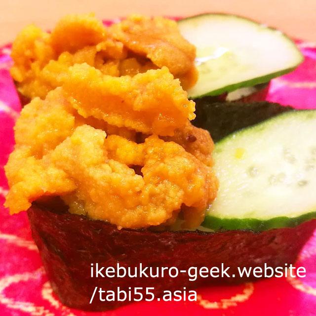 Ikebukuro Sushi /Daimaru Suisan