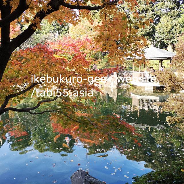 Mejiro Teien Garden