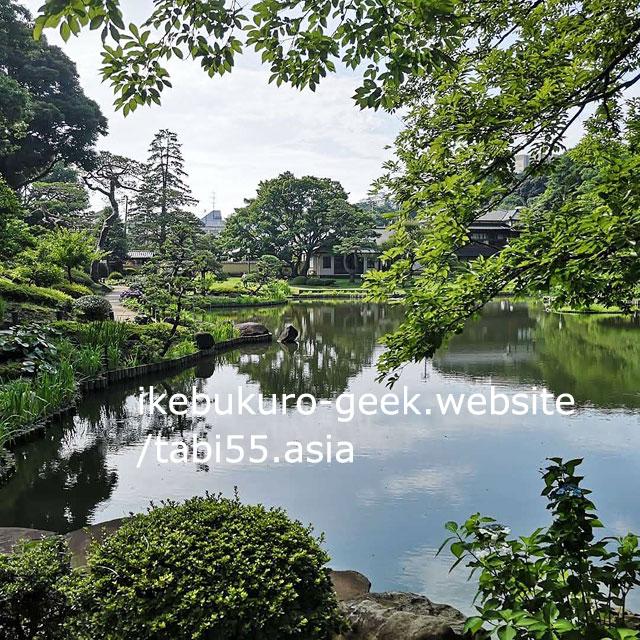 fresh green@Higo-Hosokawa Garden